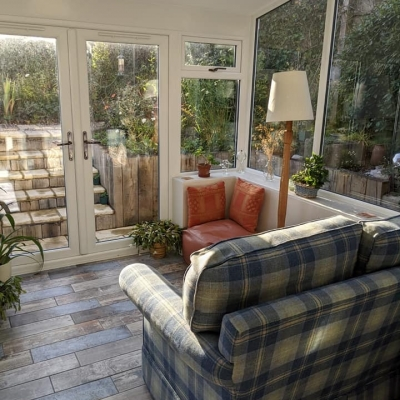 Extension Services Devon