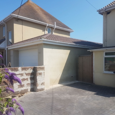 Axminster Extension Builders