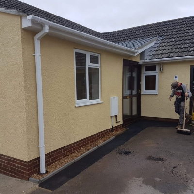 Extension Build Services Devon