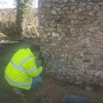 Traditional Building Services Devon