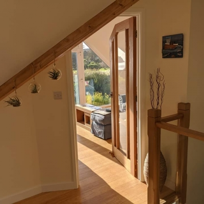 Extension Ideas Axminster Devon