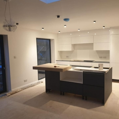 Kitchen Installation Axminster Devon