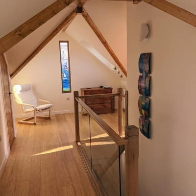Loft Extension Builders, Axminster, Devon