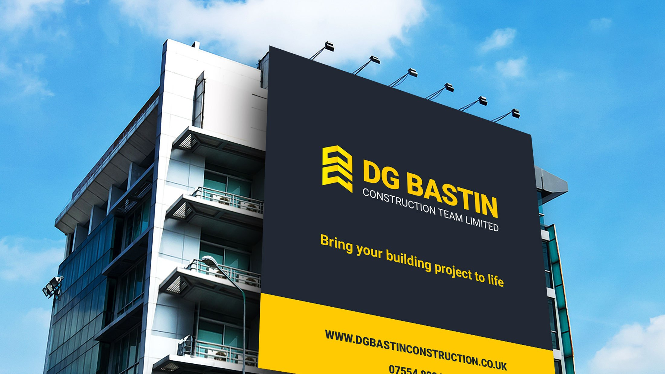 DG Bastin Construction Services Limited